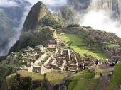 город в Мачу-Пикчу