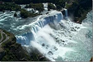 Ниагарский водопад фото 6