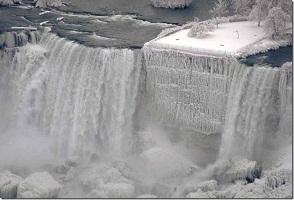 Ниагарский водопад фото 9