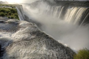 Водопад Виктория фото 4